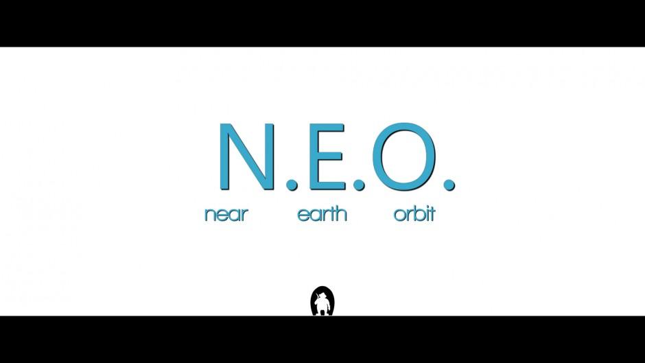 Near Earth Orbit - Viken Filmsenter
