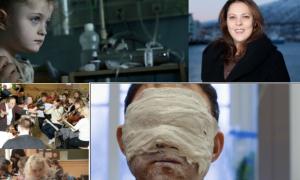 Nordc :Docs program 2016 Collage