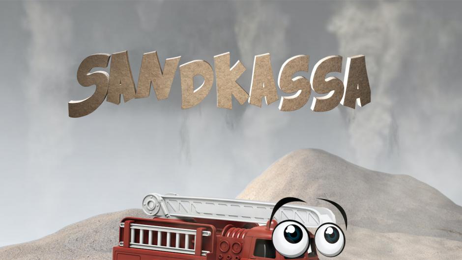 Sandkassa - Animidas Produksjon as