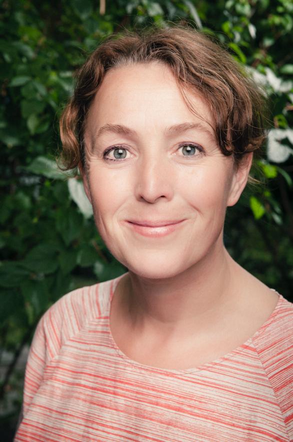 Eirin Gjørv produsent Sant og Usant