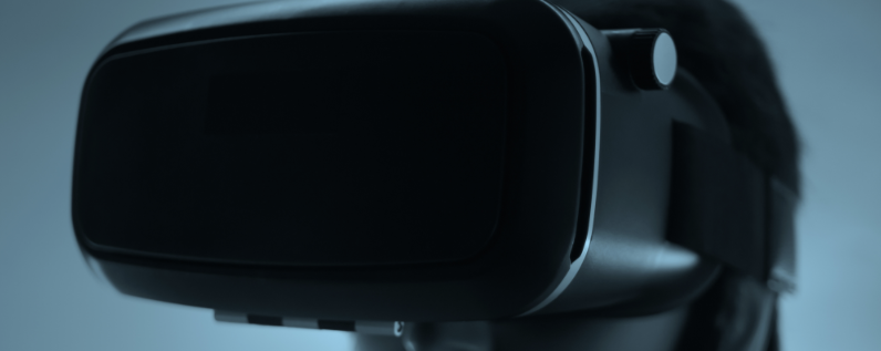 Virtual Is the New Reality Viken filmsenter:Mediefabrikken kurs