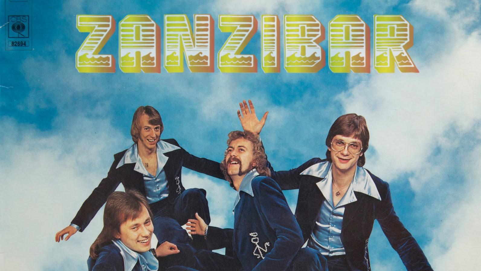 Zanzibar Forever