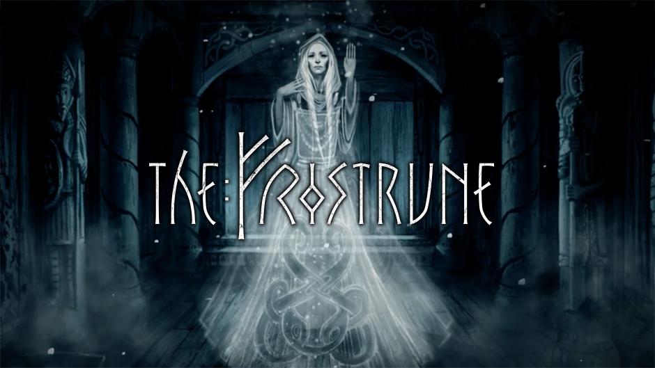 Frostrunen - Grimnir AS